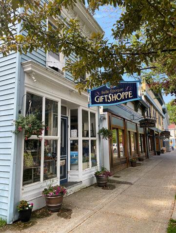 Cape Vincent Gift Shop